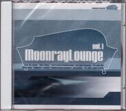 The Vision / Chin Chillaz - Moonray Lounge Vol. 1