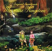 Hank Williams, Leonard Bernstein, a.o. - Moonrise Kingdom (Original Soundtrack)