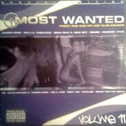 Jagged Edge, Ray-J ft. Fabolous, Sean Paul ft. Nina Sky, a.o. - Most Wanted Volume 11