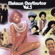 Diana Ross, Jacksons 5 a.o. - Motown Chartbusters Vol. 5