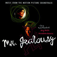 Luna / Autour De Lucie - Mr. Jealousy - Music From The Motion Picture Soundtrack