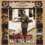 Snoop Doggy Dogg,Dr. Dre & Ice Cube,u.a - Murder Was The Case (The Soundtrack)