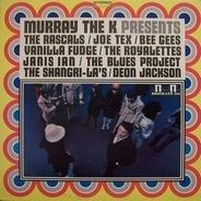 The Rascals, Joe Tex, Bee Gees,.. - Murray The K Presents