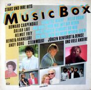 Howard Carpendale, Daliah Lavi, a.o. - Music Box