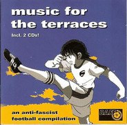 Reggae Compilation - Music For The Terraces - An Anti-Fascist Football Compilation