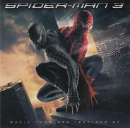 The Killers / Coconut Records / Snow Patrol / etc - Music From And Inspired By Spider-Man 3