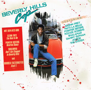 Patti LaBelle a.o. - Music From The Motion Picture Soundtrack 'Beverly Hills Cop'