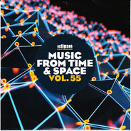 Arcane / Lonely Robot a.o. - Music From Time & Space Vol. 55