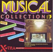 Carl Wayne, Lou Rawls, a.o. - Musical Collection Vol. 3