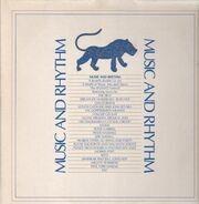 The Beat, David Byrne, Peter Gabriel, XTC a.o. - Music and Rhythm