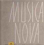 Hugo Distler / Boris Blacher / Werner Egk a.o. - Musica Nova 1956 - Jahresserie 1956