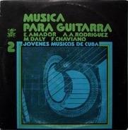 Various - Musica Para Guitarra 2