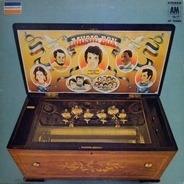 Herb Alpert, Sergio Mendes, Wes Montgomery - Music Box
