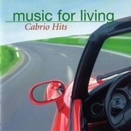 Evelyn Thomas,Indeep,Amii Stewart,Paris Red, u.a - Music For Living  - Cabrio Hits
