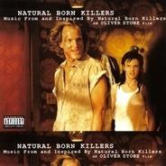 Nine Inch Nails / Leonard Cohen / Patti Smith a.o. - Natural Born Killers