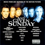 Capone -N- Noreaga,Mobb Deep,Kid Rock, u.a - Music From The Motion Picture Any Given Sunday