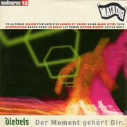 Yo La Tengo / Helium / Pizzicato Five a.o. - Musikexpress 12 - Matador Records