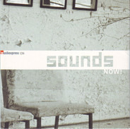 Dntel / Handsome Furs / Shout Out Louds a.o. - Musikexpress 126 - Sounds Now!