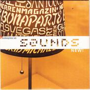 VariousMGMT / Fleet Foxes / Scott Matthew a.o. - Musikexpress 145 - Sounds New!