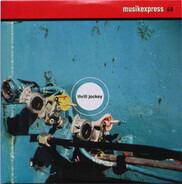 Trans Am / The Sea & Cake a.o. - Musikexpress 68 - Thrill Jockey