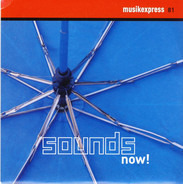 Frank Black And The Catholics / Mary J. Blige a.o. - Musikexpress 81 - Sounds Now!