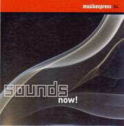 Sophia / Tocotronic / Ennio Morricone a.o. - Musikexpress 84 - Sounds Now!