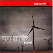 The Distillers / Franz Ferdinand / The Shins a.o. - Musikexpress 86 - Sounds Now!
