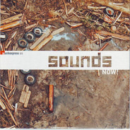 The Detroit Cobras / Franz Ferdinand / Elliott Smith a.o. - Musikexpress 95 - Sounds Now!