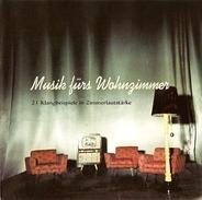 Hausmeister,Quarks,Contriva,Joe Tabu, u.a - Musik Fürs Wohnzimmer