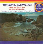 Bach / Gounod / Faure a.o. - Musiques Nuptiales