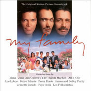 Mark McKenzie / Pepe Avila / Perez Prado a.o. - My Family (The Original Motion Picture Soundtrack)