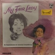 Karin Huebner / Paul Hubschmid a.o. - My fair lady