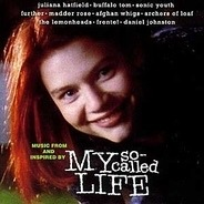 Sonic Youth, Juliana Hatfield,Buffalo Tom,u.a - My So-Called Life - Music From And Inspired By