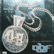 Nas, Capone, Mobb Deep et al - Nas & Ill Will Records Presents: QB Finest