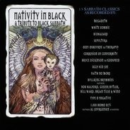 Biohazard,White Zombie,Sepultura,Ugly Kid Joe, u.a - Nativity In Black - A Tribute To Black Sabbath