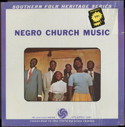 Alan Lomax - Negro Church Music