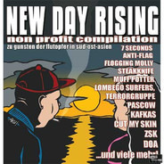 7 Seconds / Anti-Flag / Flogging Molly a.o. - New Day Rising