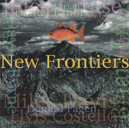 Brian Eno, Philip Glass a.o. - New Frontiers