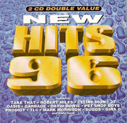 Oasis / Take That / Celine Dion - New Hits 96