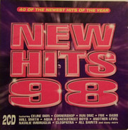 Wham! / Oasis / Five - New Hits 98