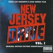 Redman / OutKast / Queen Latifah / Coolio a.o. - New Jersey Drive Vol. 1 (Original Motion Picture Soundtrack)