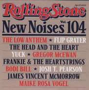 The Head And The Heart / Frankie & The Heartstrings a.o. - New Noises Vol. 104