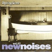 Ron Sexsmith / Beth Gibbons & Rustin Man a.o. - New Noises Vol. 57