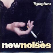 Joe Strummer & The Mescaleros / Ryan Adams a.o. - New Noises Vol. 62