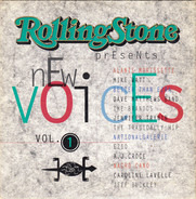 Alanis Morissette / The Tragically Hip / Nationalgalerie a.o. - New Voices Vol. 1