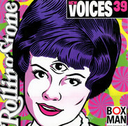 Red Snapper / Jack Drag / Dead Man Ray a.o. - New Voices Vol. 39