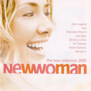Maroon 5, Jem, a.o. - New Woman - The New Collection 2005