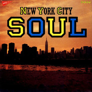 The Chiffons, The Megatons a.o. - New York City Soul