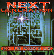 Quadran / X-Plora / Solar Quest a.o. - Next Generation