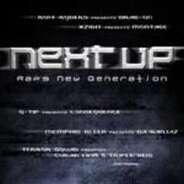 Ruff Ryders, Xzibit, Q-Tip a.o. - Next Up Raps New Generation